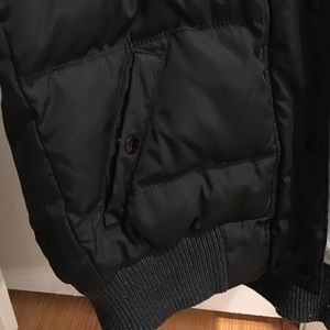 American Eagle Outfitters Jackets & Coats - American eagle faux fur puffer jacket